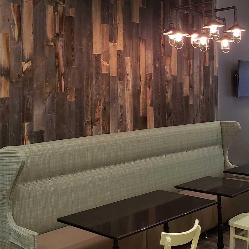 Copper Branch – Jasper Avenue