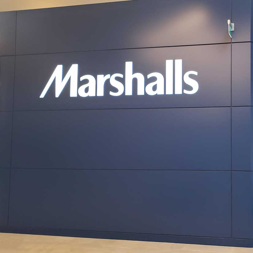 Marshall's feature image for general contracting
